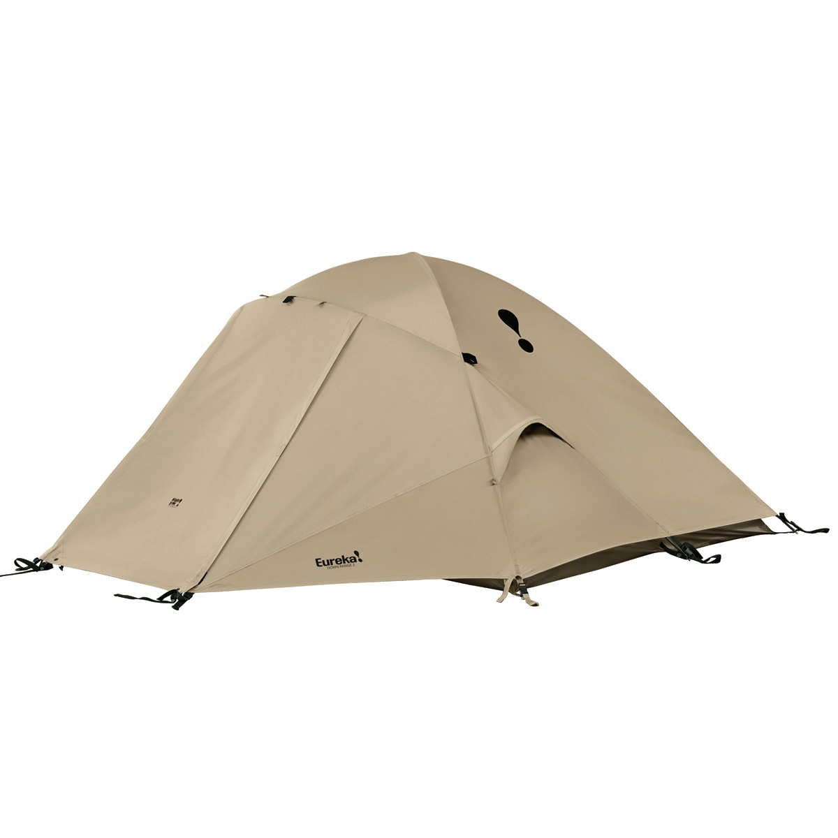 Show More  sc 1 st  Tents | Eureka! - Johnson Outdoors & Down Range 2 Person Tent | Eureka!