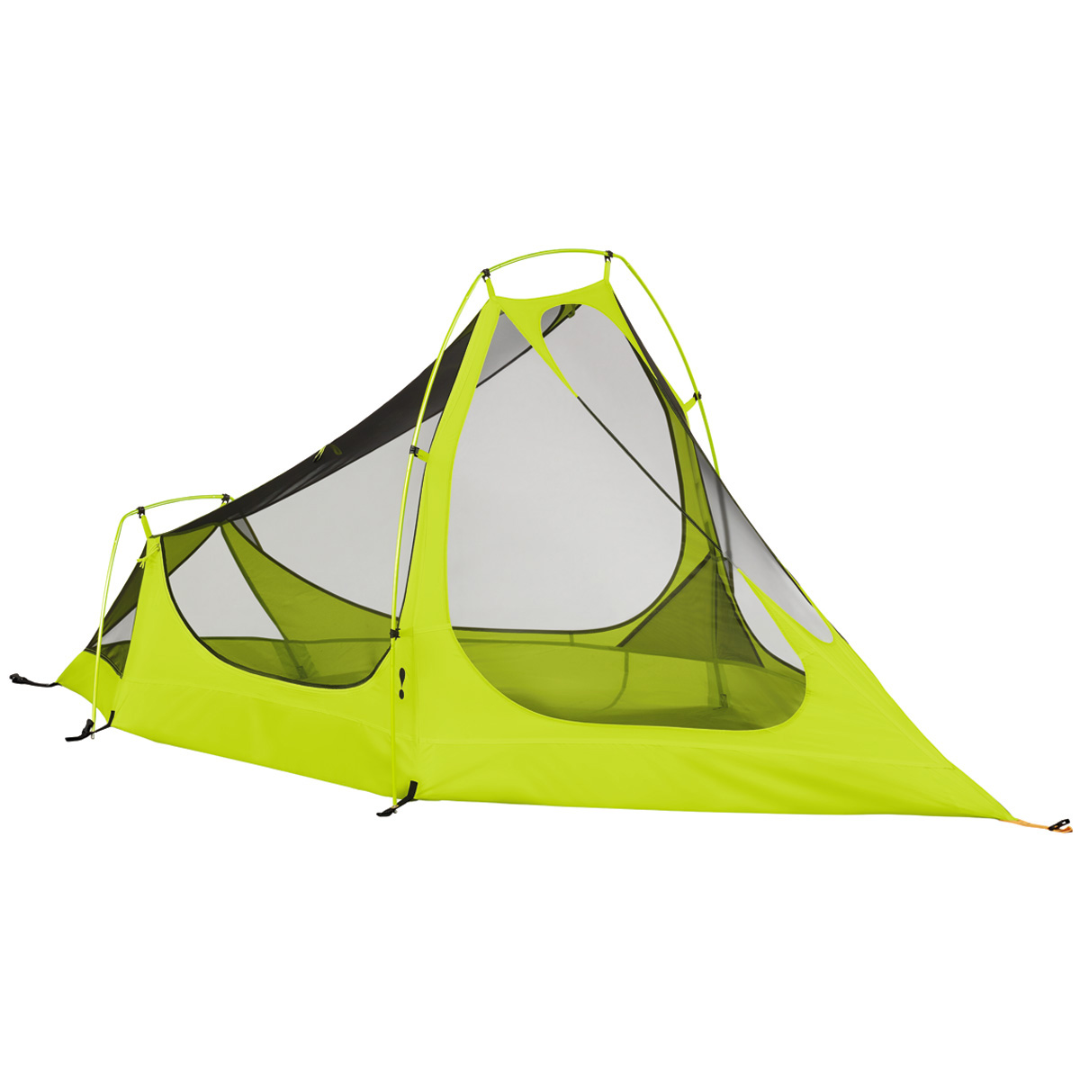 Spitfire 1 Person Tent  sc 1 st  Tents | Eureka! - Johnson Outdoors & Solitaire 1 Person Tent | Eureka!