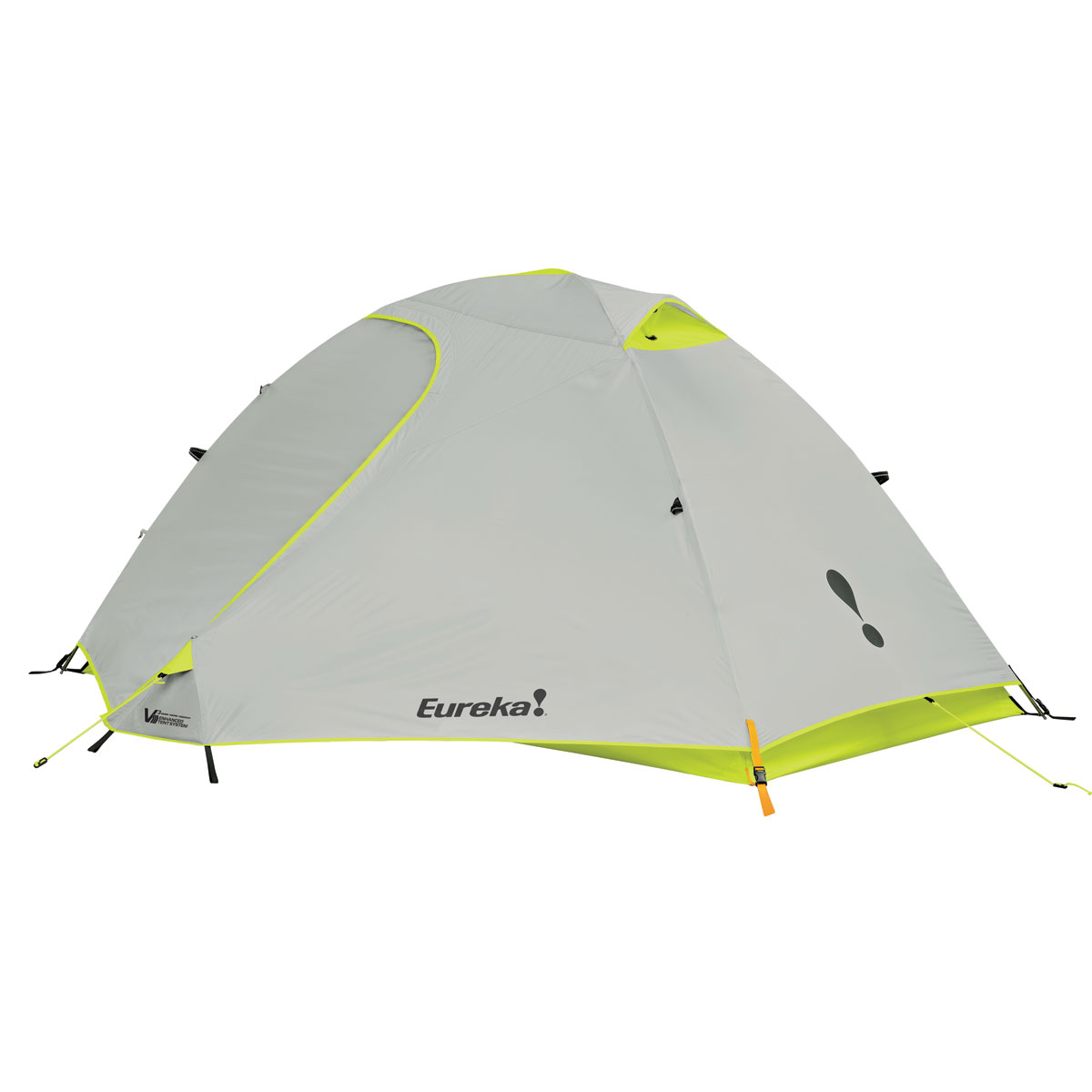 Midori Basec& 4 Person Tent  sc 1 st  Tents | Eureka! - Johnson Outdoors : eureka 4 man tent - memphite.com