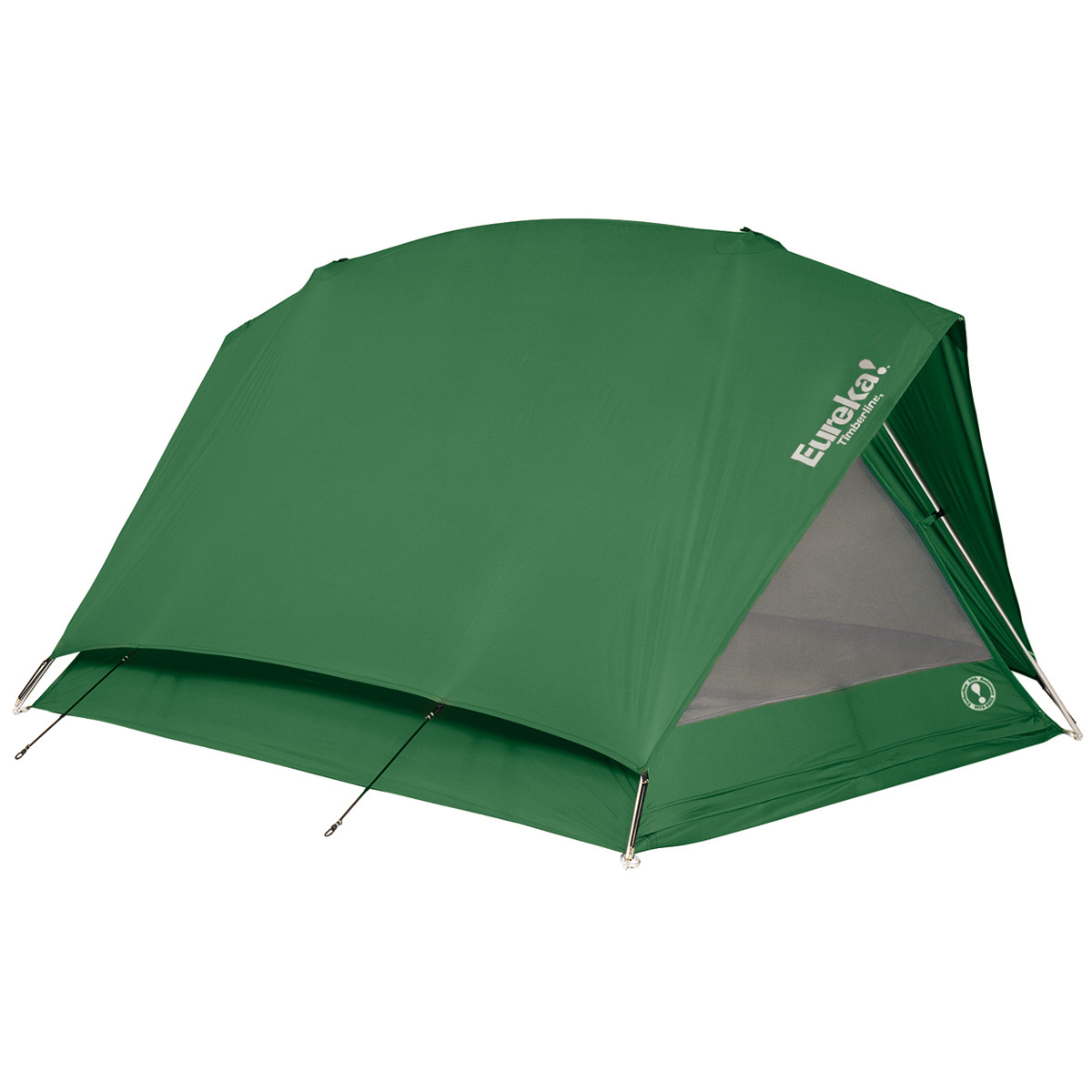 Timberline® 2 Person Tent  sc 1 st  Tents | Eureka! - Johnson Outdoors & 498534_alt01.jpg
