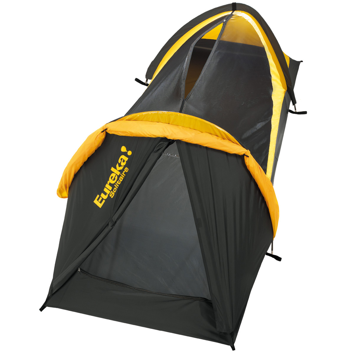 Solitaire 1 Person Tent  sc 1 st  Tents | Eureka! - Johnson Outdoors & Solitaire 1 Person Tent | Eureka!