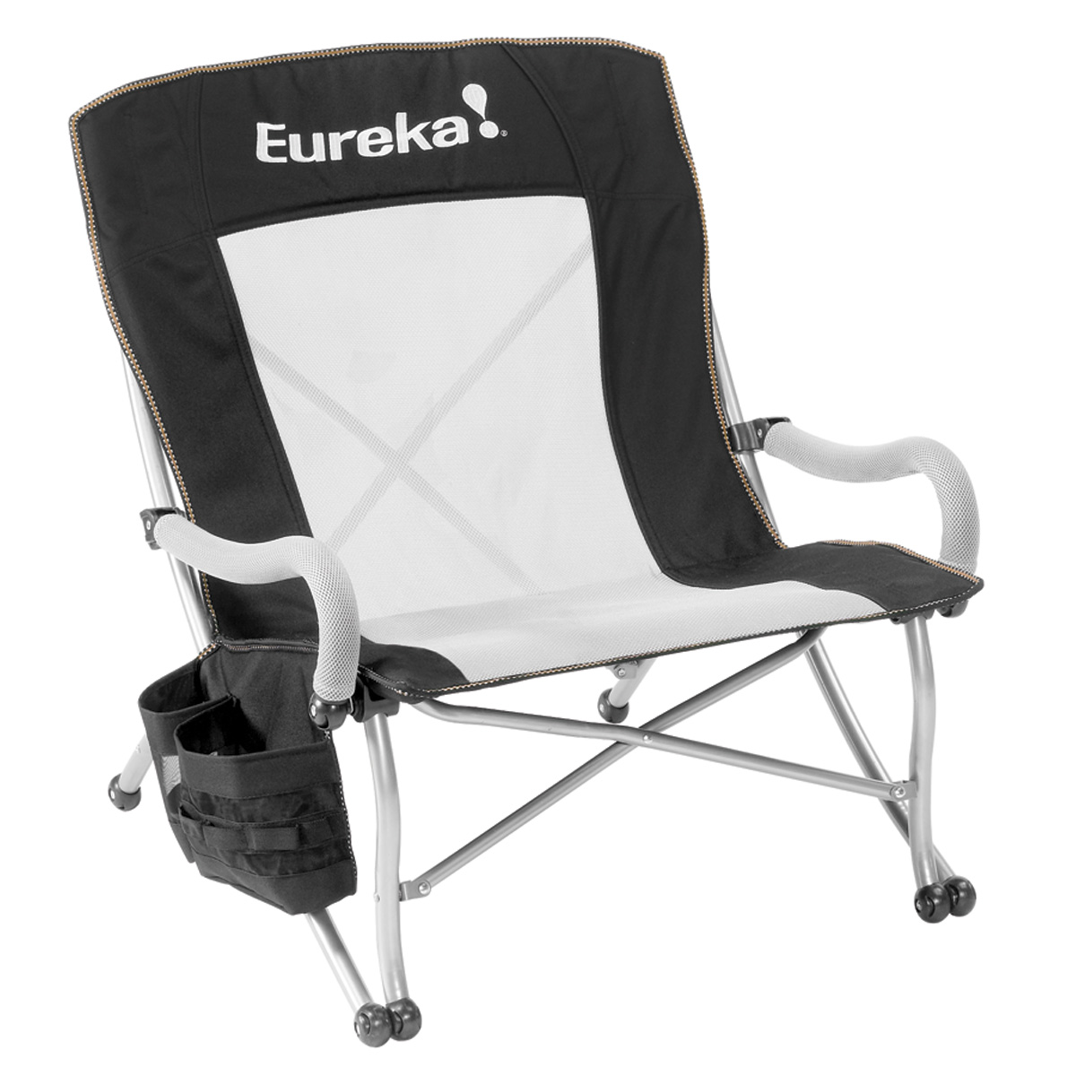 Curvy Low Rider Camp Chair