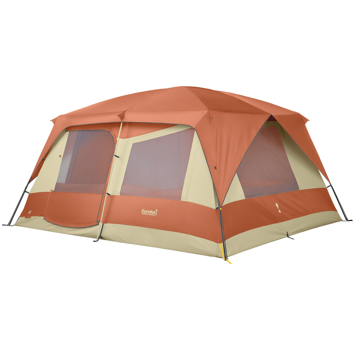 Copper Canyon 12 Person Tent