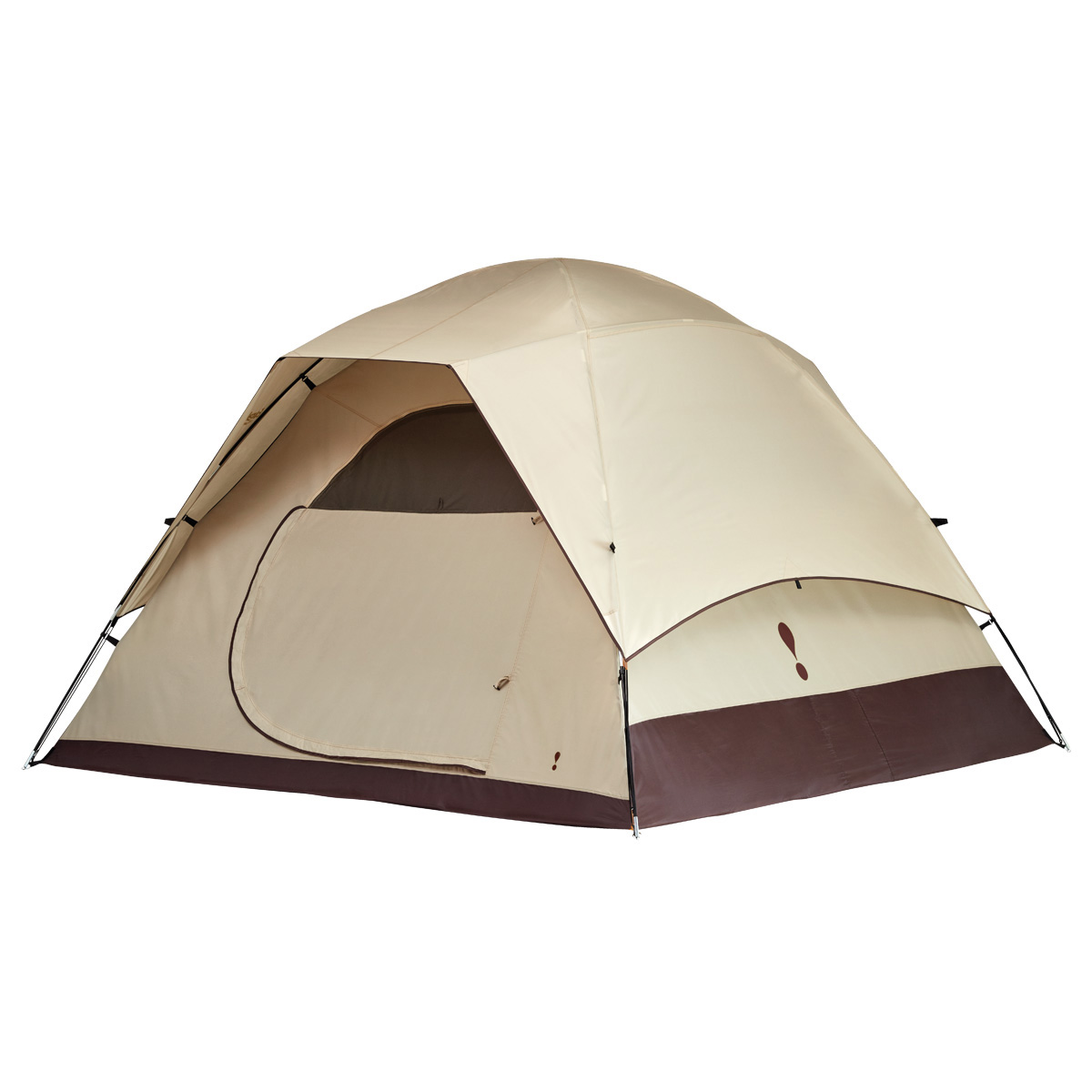 Tetragon HD 4 Person Tent  sc 1 st  Tents - Johnson Outdoors & Tetragon HD 4 Person Tent | Eureka!