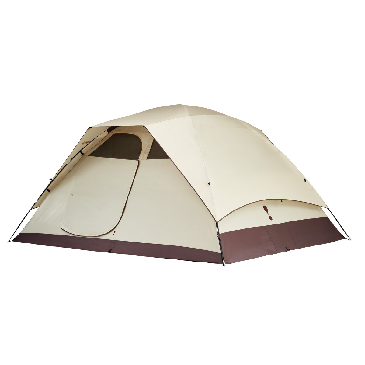 Tetragon Hd 8 Person Tent