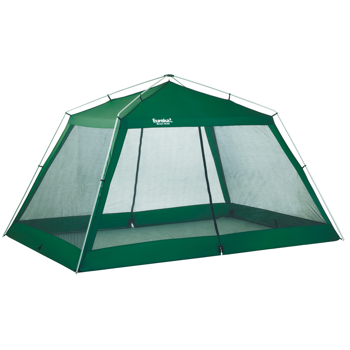 External Frame Screen House  sc 1 st  Tents | Eureka! - Johnson Outdoors & External Frame Screen House | Eureka!