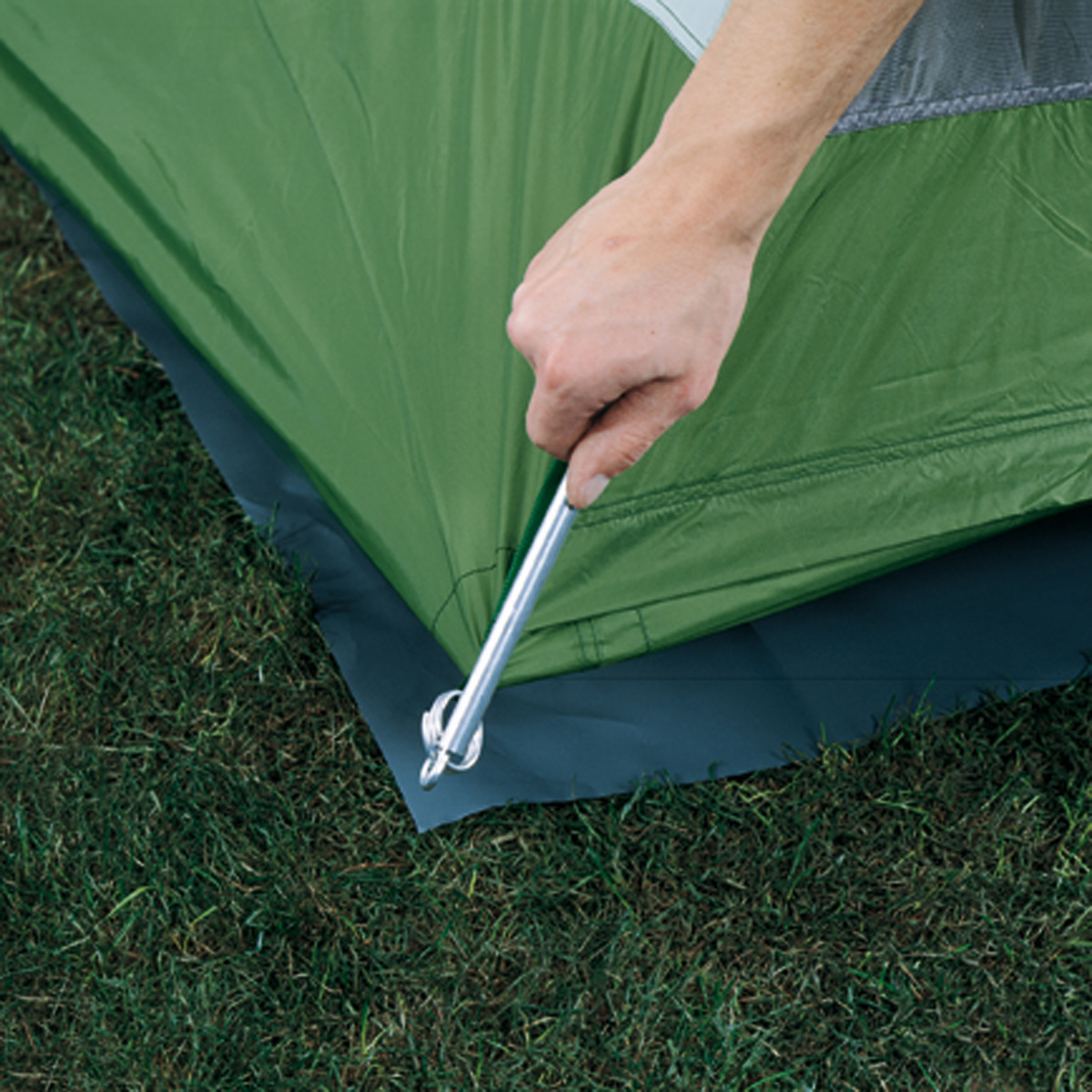 tent floor & Floor Saver Guide | Eureka!