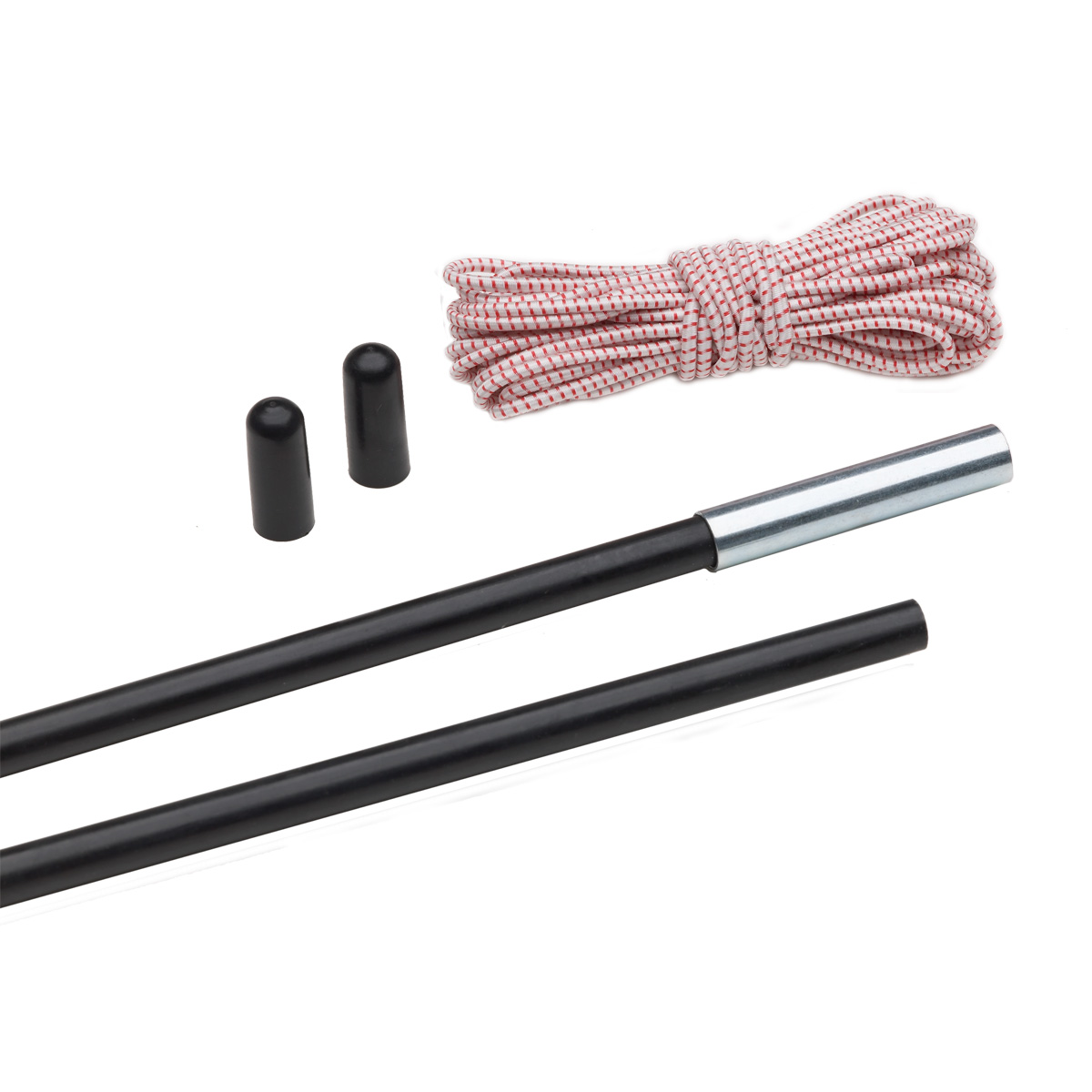 7.9mm Fiberglass Tent Pole Repair/Replacement Kit  sc 1 st  Tents - Johnson Outdoors & 7.9mm Fiberglass Tent Pole Repair/Replacement Kit | Eureka!